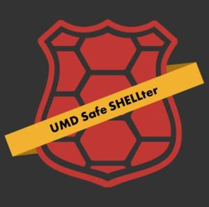 UMD Safe SHELLter